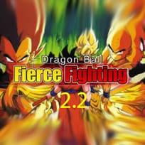 Dragon Ball Z Fierce Fighting 2.2