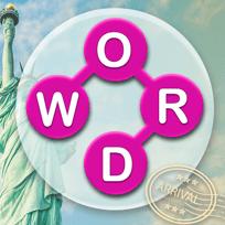 Word City Crossed