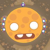 Cosmic Cannon