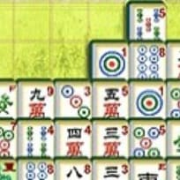 Cadeia de Mahjong