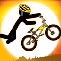 Stickman Bike PR