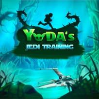 Yodas Jedi-Training