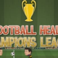 Football Heads: Champions League 2014-15