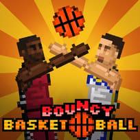 Bouncy Basketball