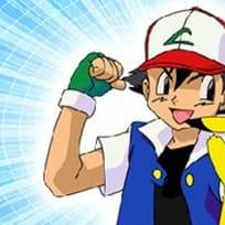 Saltador de Plataformas Pokemon