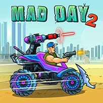 Mad Day 2