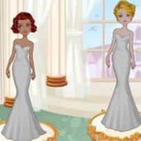 Shopaholic: Wedding Models