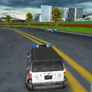 Extreme Pursuit 3d Play Extreme Pursuit 3d On Poki