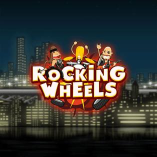 Rocking Wheels Play Rocking Wheels On Poki
