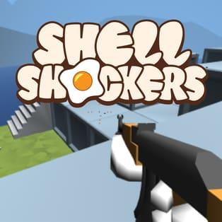 Shell Shockers Shell Shockers Oyna 1001 Oyun Poki Da
