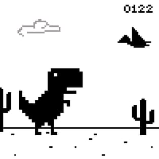 Dinosaur Game Play Dinosaur Game On Poki