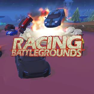 Racing Battlegrounds Play Racing Battlegrounds On Poki