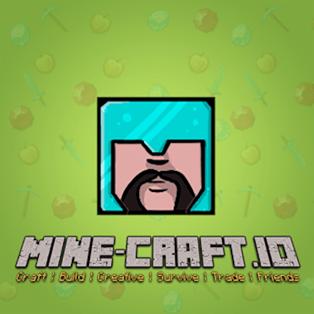 MINECRAFT IO Juega Minecraft io en Pais de Los Juegos / Poki
