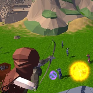 archery master 3d free online game