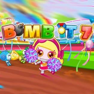 Bomb It 7 Play Bomb It 7 On Poki