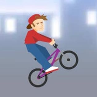 bmx boy game play free online