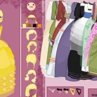 Jogos de vestir roupas e bonecas online para você se divertir!