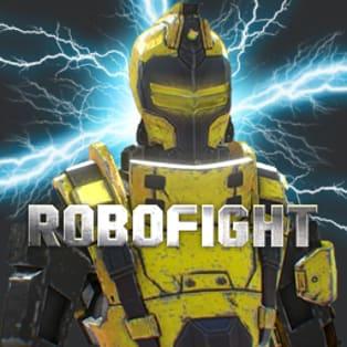 Robofight Play Robofight On Poki