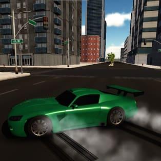 3d City Racer Play 3d City Racer On Poki
