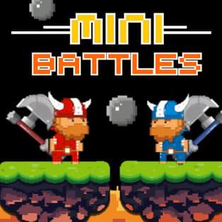 12 Minibattles Play 12 Minibattles On Poki