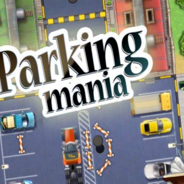 car parking mania games online free