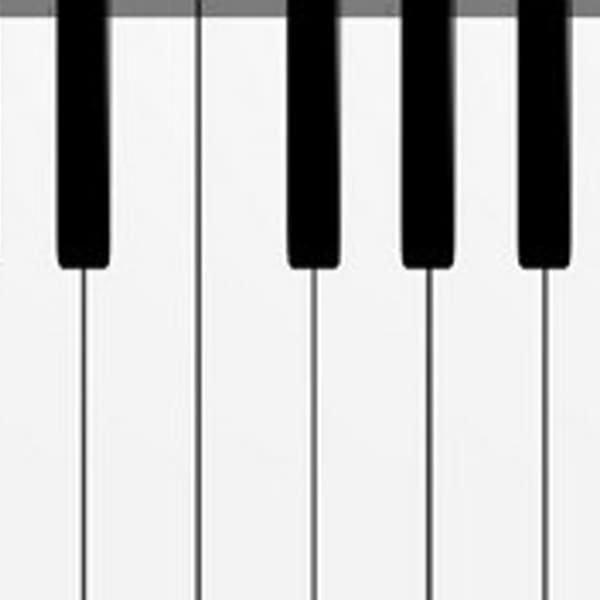 Virtuelles Klavier Online
