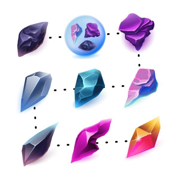 Gems Spiele