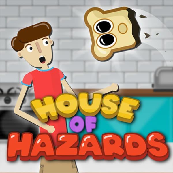 Spiele House Of Hazards Auf Poki