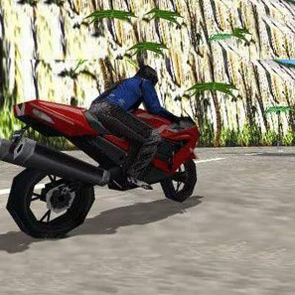 Motorun Juega Motorun En Pais De Los Juegos Poki