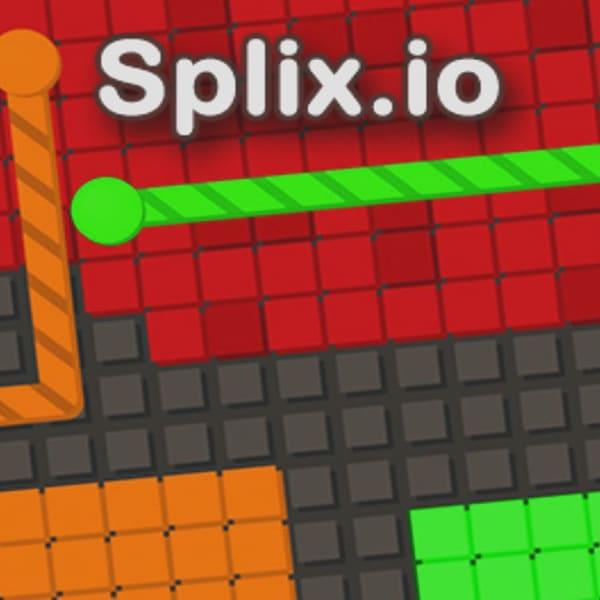 SPLIX.IO - Splix.io を無料で楽しむ で Poki