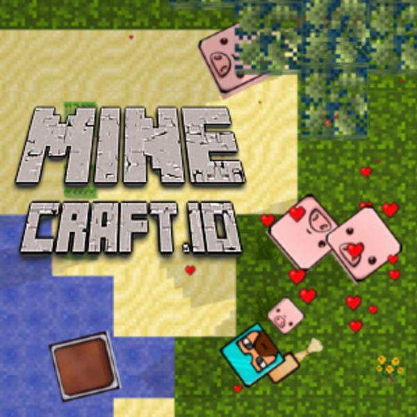 Minecraft.Io Spielen
