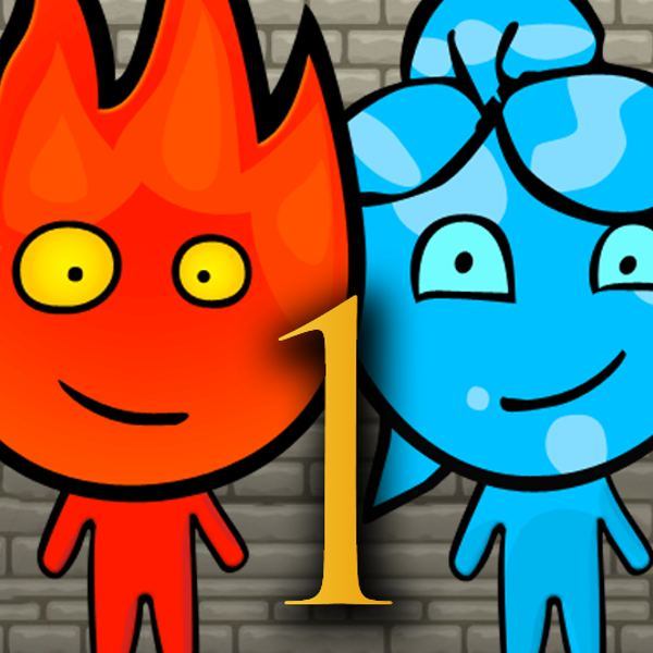 fireboy and watergirl play for free
