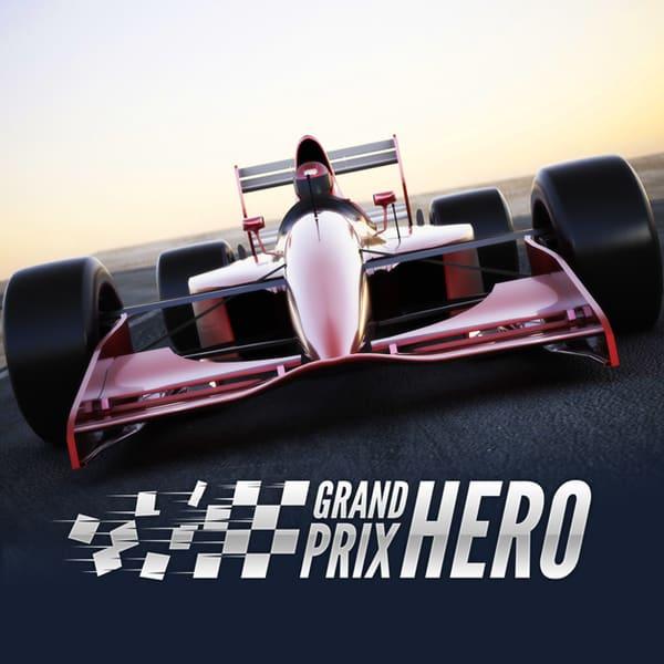 Juega Grand Prix Hero En Pais De Los