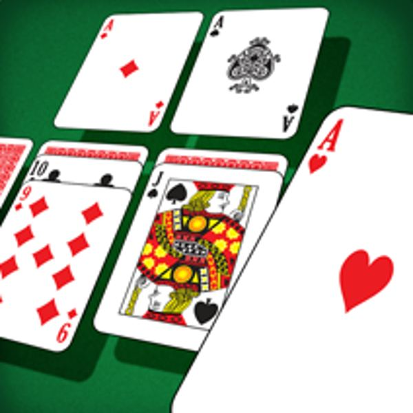 Play solitare