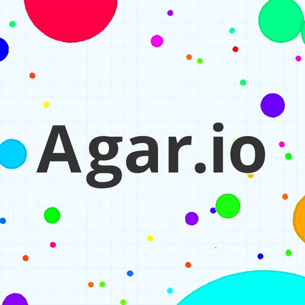 AGAR.IO - Play Agar.Io on Poki