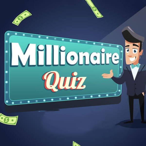 Millionaire Game Online