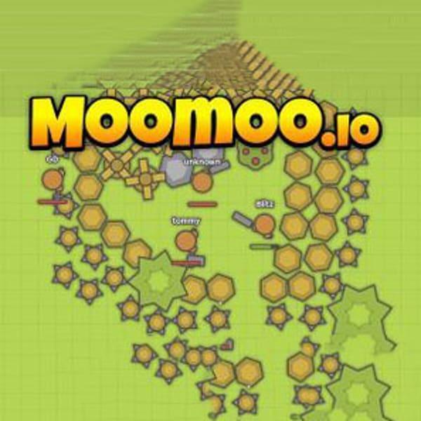 Moomoo Io Spielen
