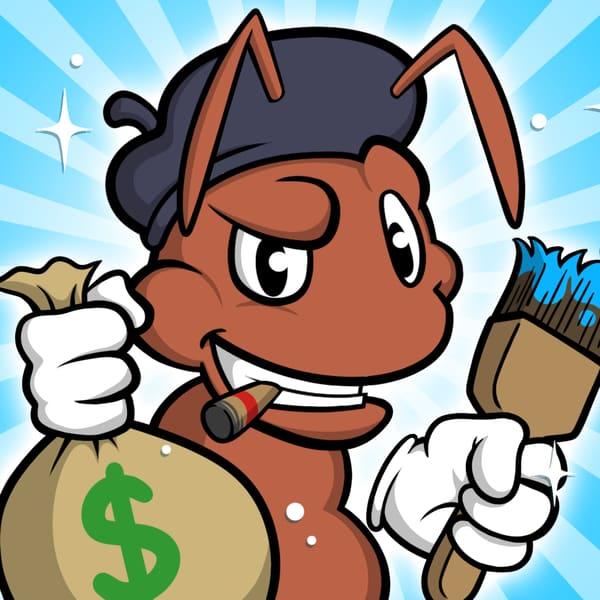Ant Art Tycoon Play Ant Art Tycoon On Poki
