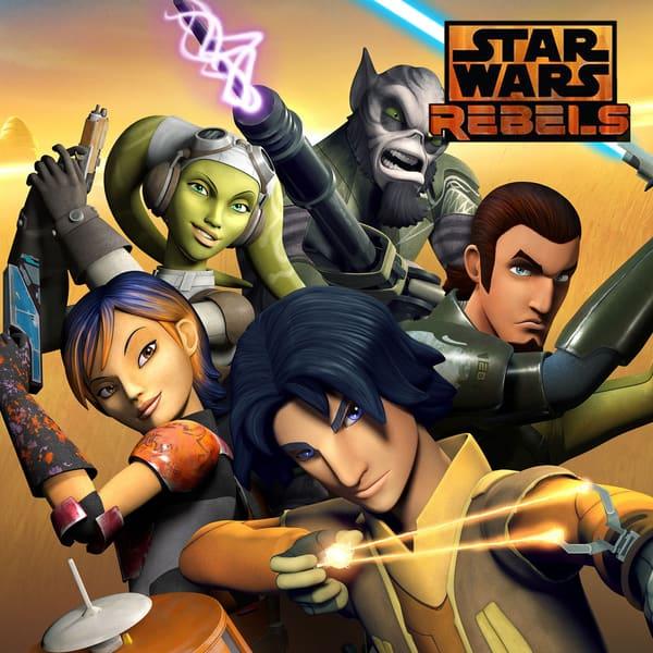 Star Wars Rebels Strike Missions Play Star Wars Rebels