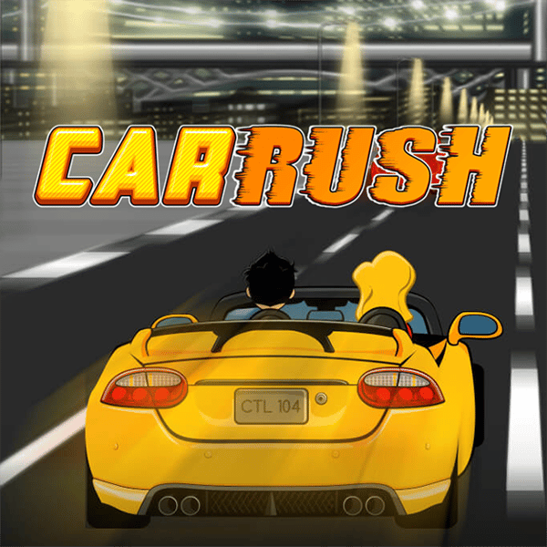 Car Rush Play Car Rush On Poki