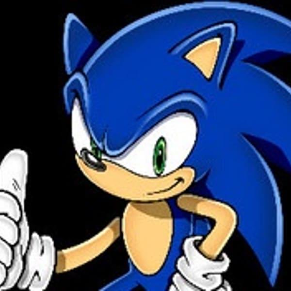 Jogue Sonic Vs Dr.Eggman No Poki