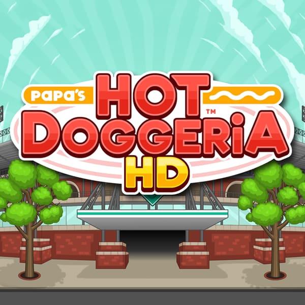 PAPA'S HOT DOGGERIA - Play Papa'S Hot Doggeria on Poki