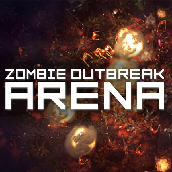 Juega Zombie Outbreak Arena En