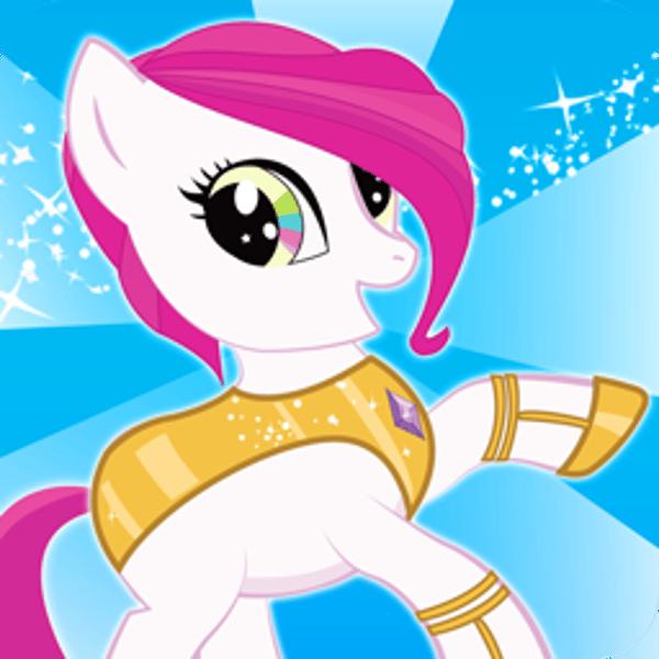 Pony Maker Pony Jogos de Vestir