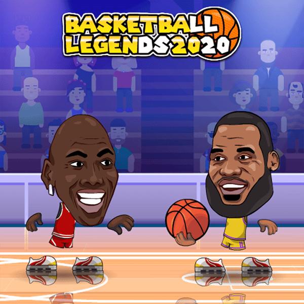 basketball legends online