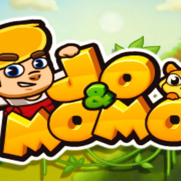 Joe And Momo Forest Rush 免费玩 Joe And Momo Forest Rush