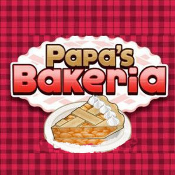 Papa S Bakeria Play Papa S Bakeria On Poki