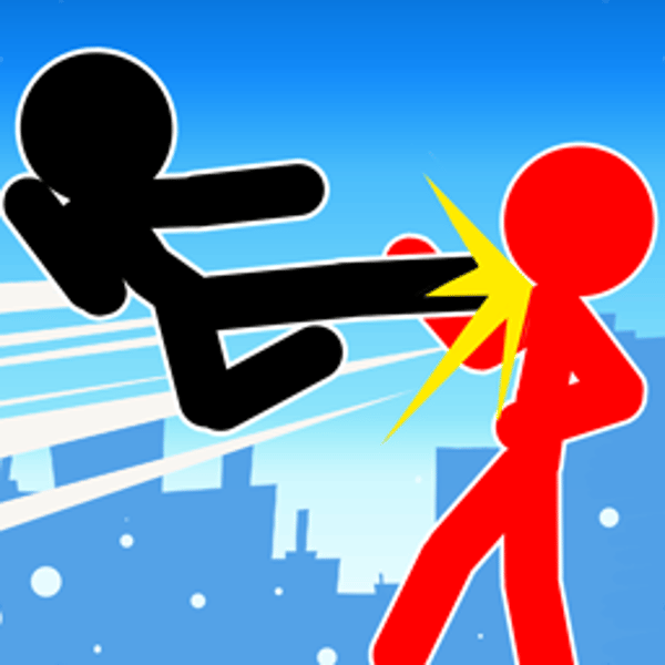 Stickman Fighter Mega Brawl Play Stickman Fighter Mega