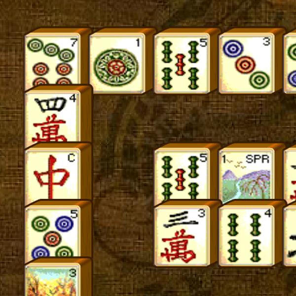 MAHJONG CONNECT 1.2 - Play Mahjong Connect 1.2 on Poki