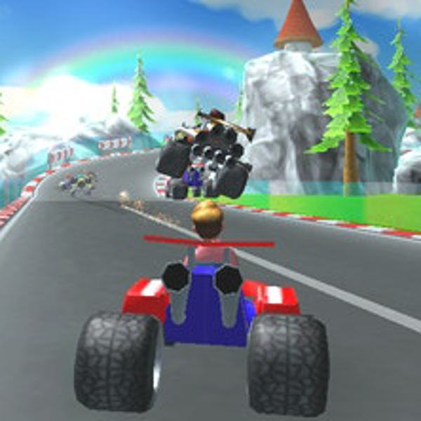 Spiele Wild Kart Races - Video Slots Online